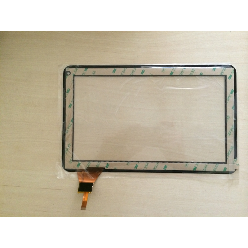 Touchscreen Digitizer Serioux GoTab S1005K S1005KTAB Geam Sticla Tableta imagine powerlaptop.ro 2021