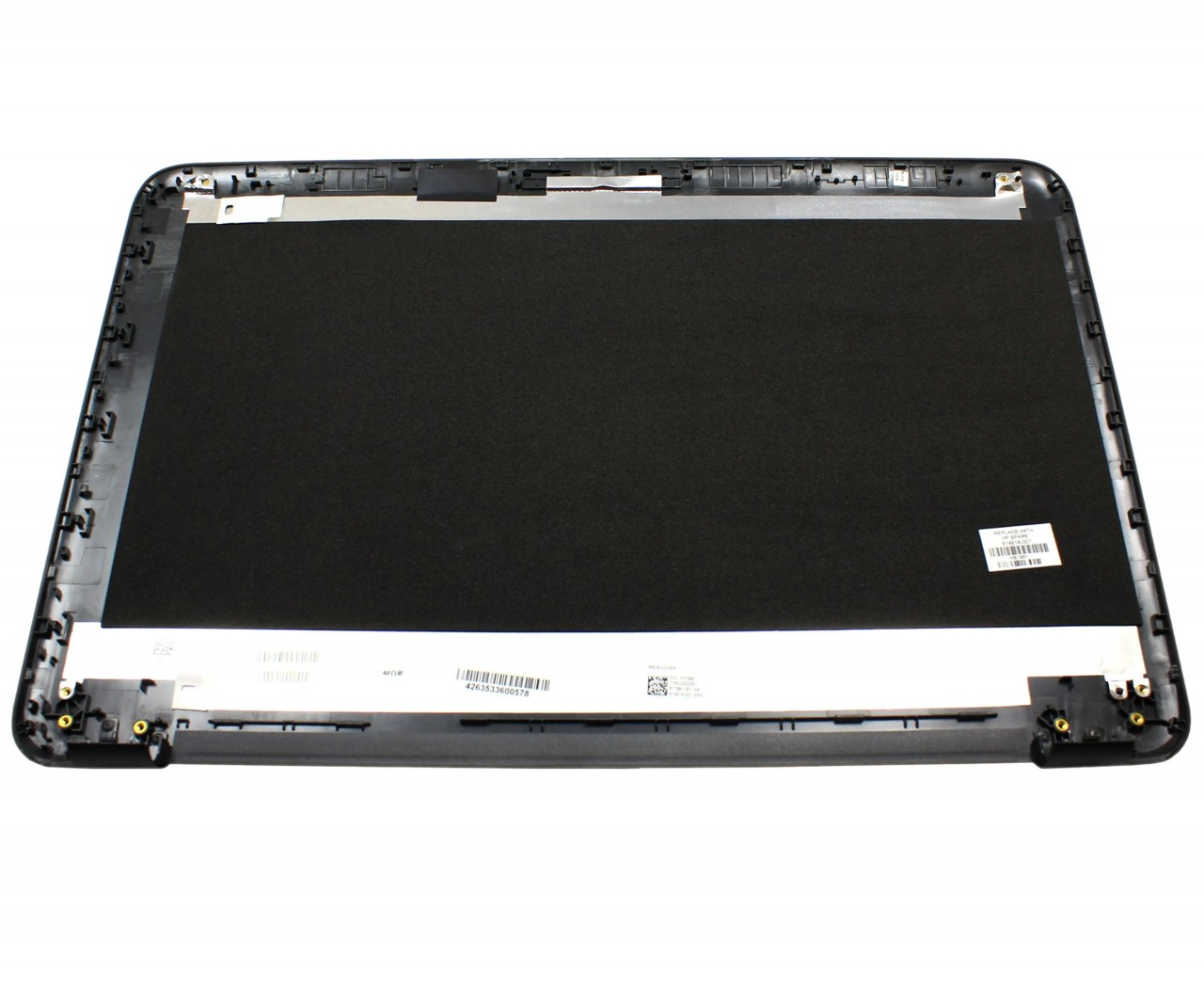Capac Display BackCover HP 250 G4 Carcasa Display imagine powerlaptop.ro 2021