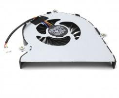 Cooler laptop IBM Lenovo IdeaPad Y560DT. Ventilator procesor IBM Lenovo IdeaPad Y560DT. Sistem racire laptop IBM Lenovo IdeaPad Y560DT