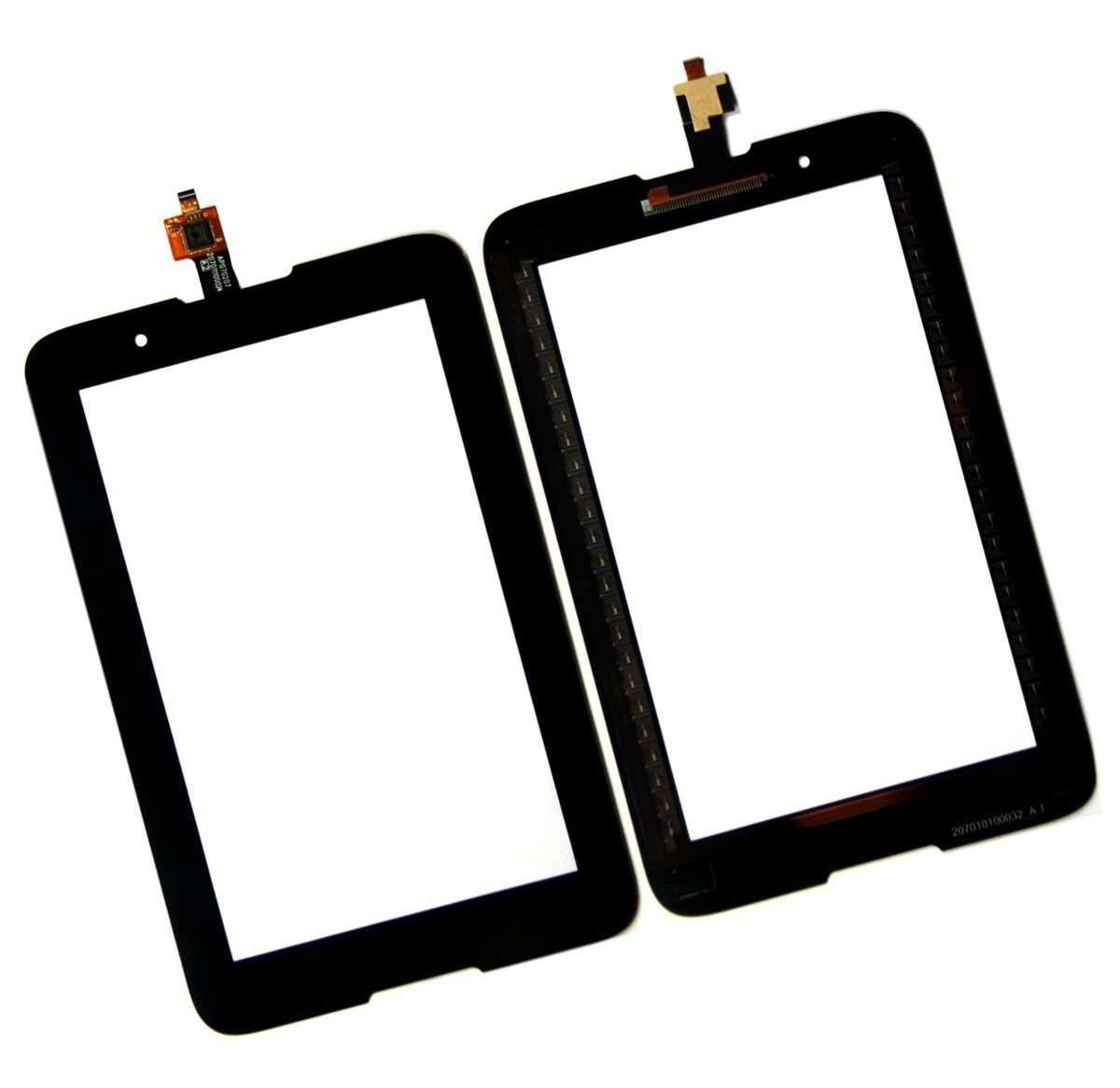 Touchscreen Digitizer Lenovo IdeaTab A7 30 Geam Sticla Tableta imagine powerlaptop.ro 2021