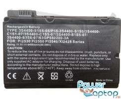 Baterie Fujitsu Amilo Pi3540. Acumulator Fujitsu Amilo Pi3540. Baterie laptop Fujitsu Amilo Pi3540. Acumulator laptop Fujitsu Amilo Pi3540. Baterie notebook Fujitsu Amilo Pi3540