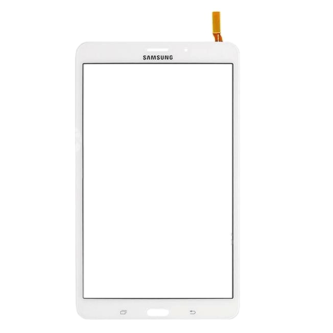 Touchscreen Digitizer Samsung Galaxy Tab 4 T231 3G Alb Geam Sticla Tableta imagine powerlaptop.ro 2021