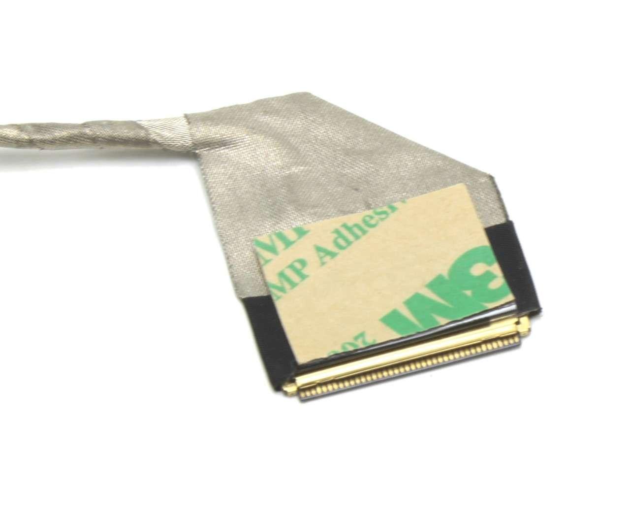 Cablu video LVDS Acer Aspire One 531F Part Number DC02000SB10 imagine powerlaptop.ro 2021