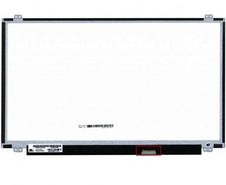 "Display laptop BOE NV156FHM-N41 15.6"" 1920X1080 FHD 30 pini eDP. Ecran laptop BOE NV156FHM-N41. Monitor laptop BOE NV156FHM-N41"
