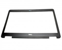 Bezel Front Cover Dell GKYW6. Rama Display Dell GKYW6 Neagra