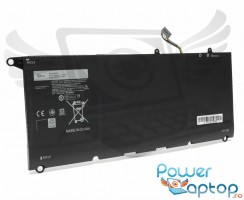 Baterie Dell  JHXPY 4 celule. Acumulator laptop Dell  JHXPY 4 celule. Acumulator laptop Dell  JHXPY 4 celule. Baterie notebook Dell  JHXPY 4 celule