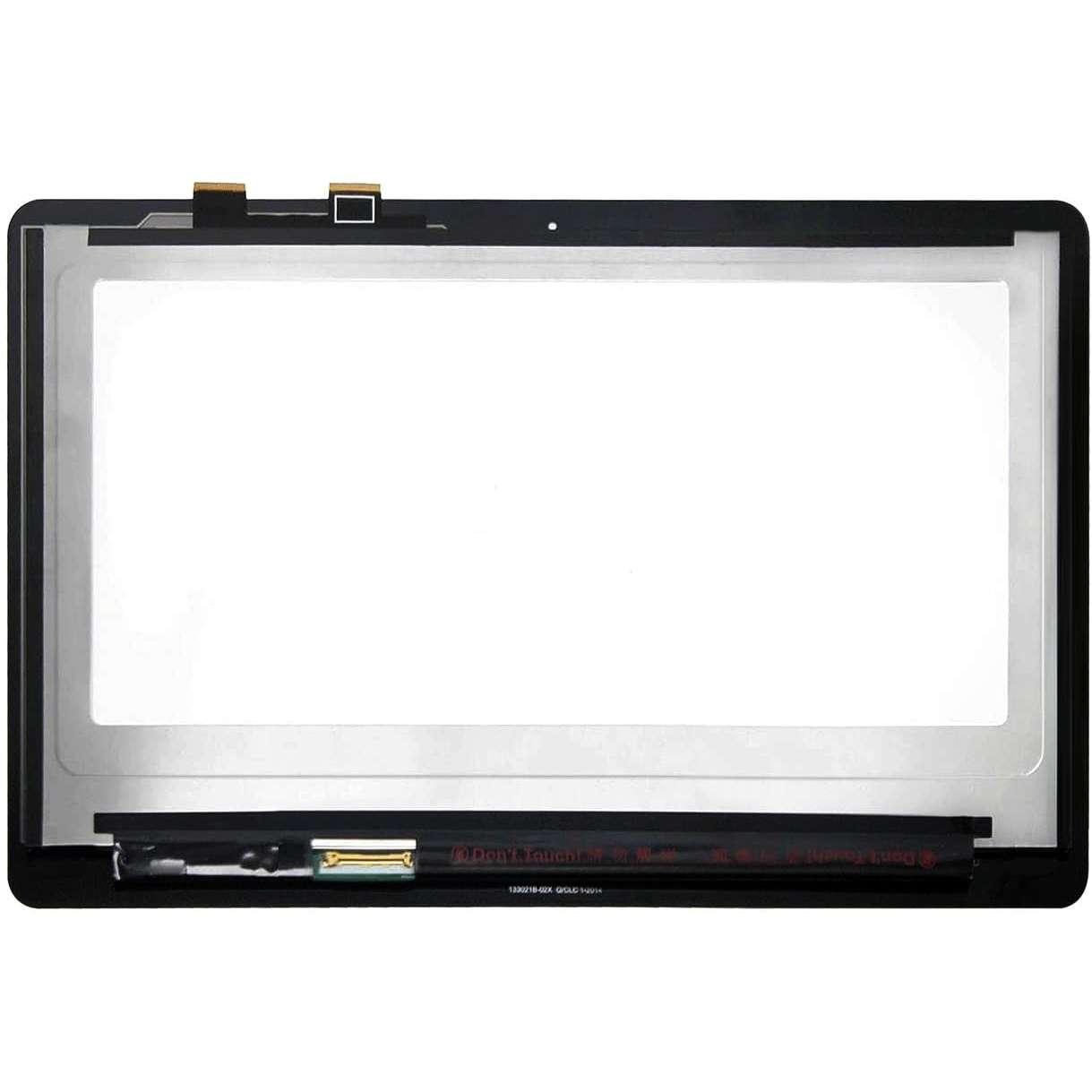 Ansamblu Display cu Touchscreen QHD+ Asus UX360UA imagine powerlaptop.ro 2021