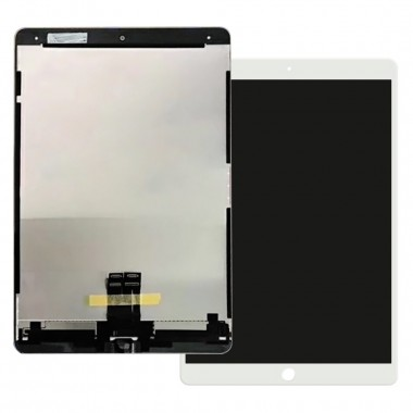 Ansamblu Display LCD  + Touchscreen Apple iPad Pro 10.5 2017 A1701 WiFi Alb. Modul Ecran + Digitizer Apple iPad Pro 10.5 2017 A1701 WiFi Alb