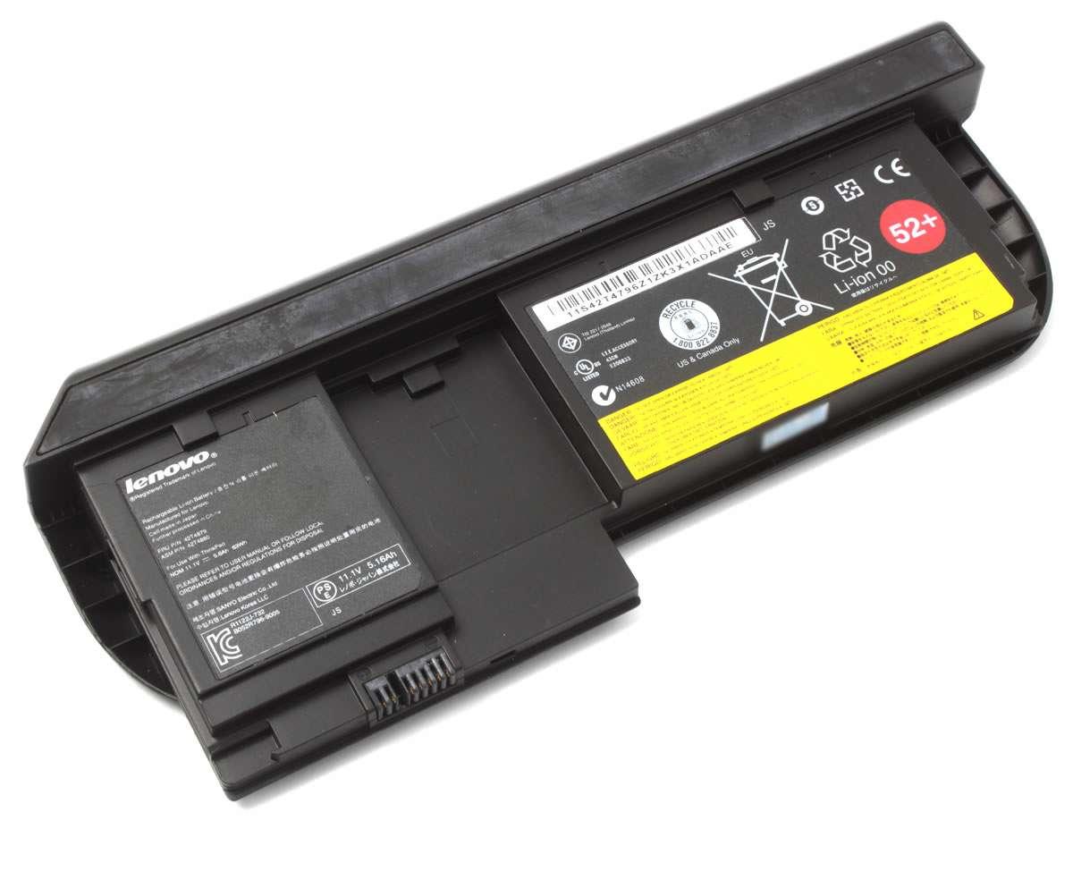 Baterie Lenovo 0A36286 Originala imagine powerlaptop.ro 2021