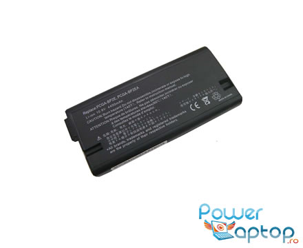 Baterie Sony GR100 imagine