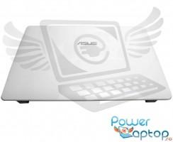 Carcasa Display Asus  X64V. Cover Display Asus  X64V. Capac Display Asus  X64V Alba