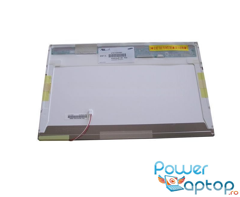 Display Fujitsu Siemens LifeBook A1655G imagine
