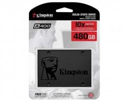SSD Kingston A400 480GB 2.5 inch SATA III