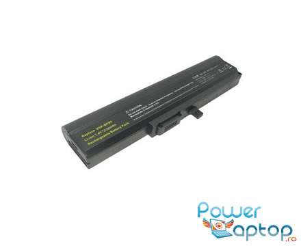 Baterie extinsa Sony VGP BPS5 imagine