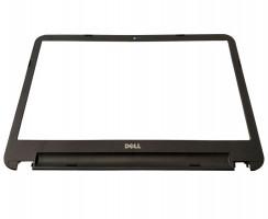 Bezel Front Cover Dell  24K3D. Rama Display Dell  24K3D Neagra