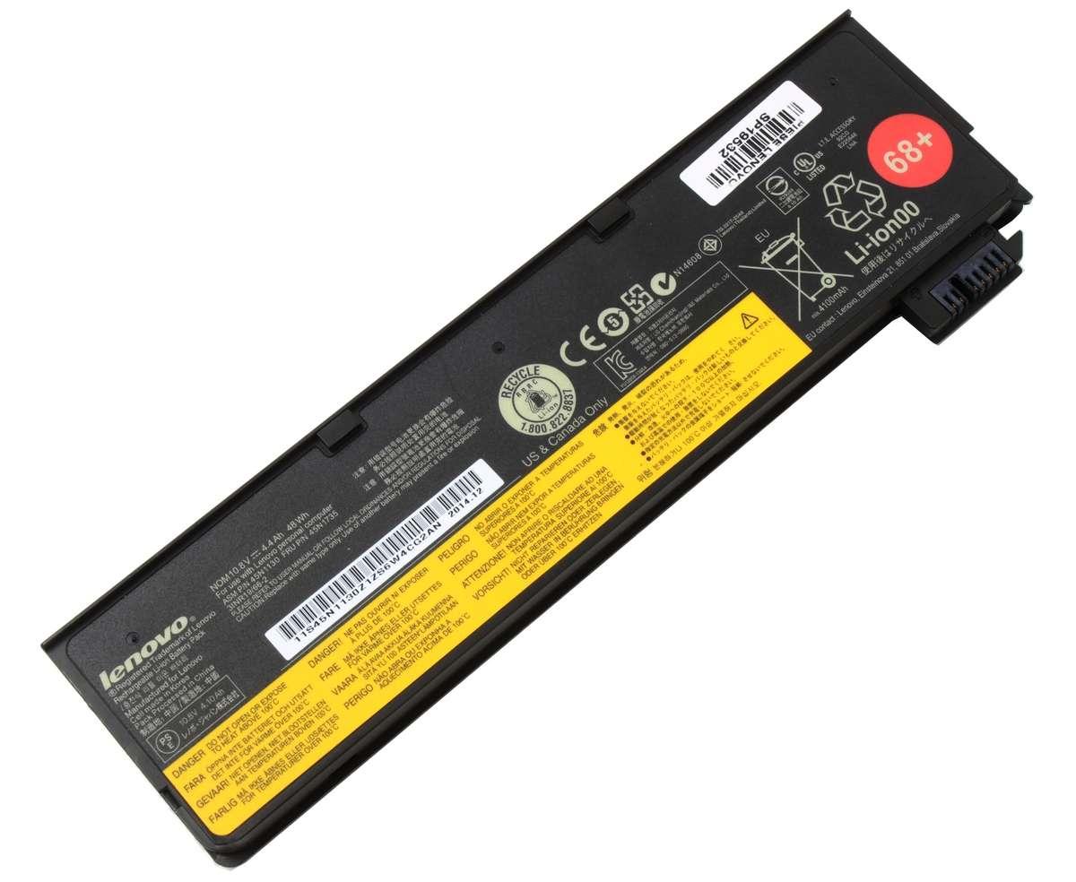 Baterie Lenovo ThinkPad X260 48Wh Originala imagine powerlaptop.ro 2021