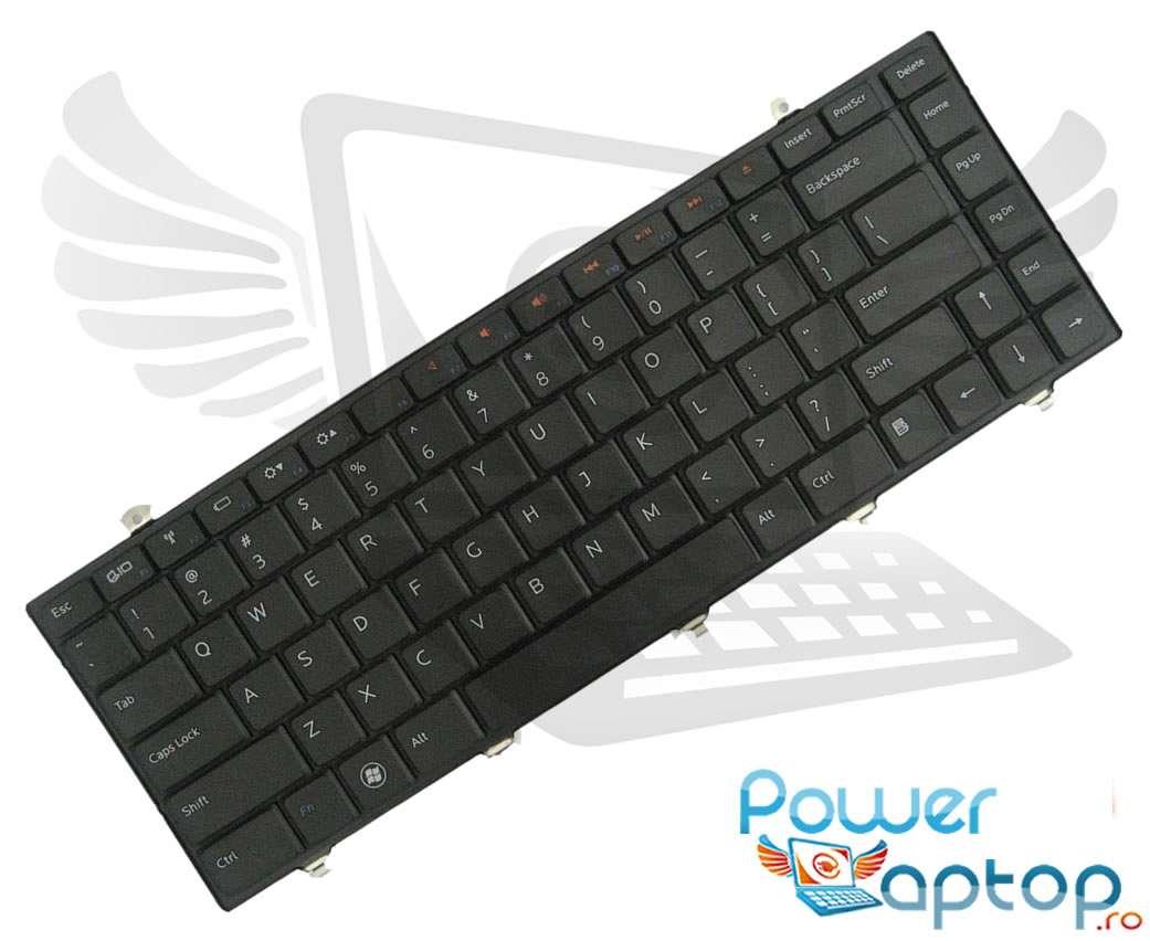 Tastatura Dell Inspiron P04G imagine