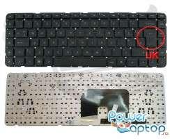 Tastatura HP Pavilion dv6 3020. Keyboard HP Pavilion dv6 3020. Tastaturi laptop HP Pavilion dv6 3020. Tastatura notebook HP Pavilion dv6 3020