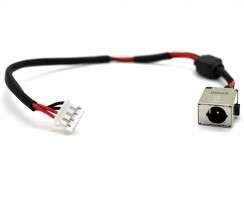 Mufa alimentare Acer Aspire E5-571 cu fir . DC Jack Acer Aspire E5-571 cu fir