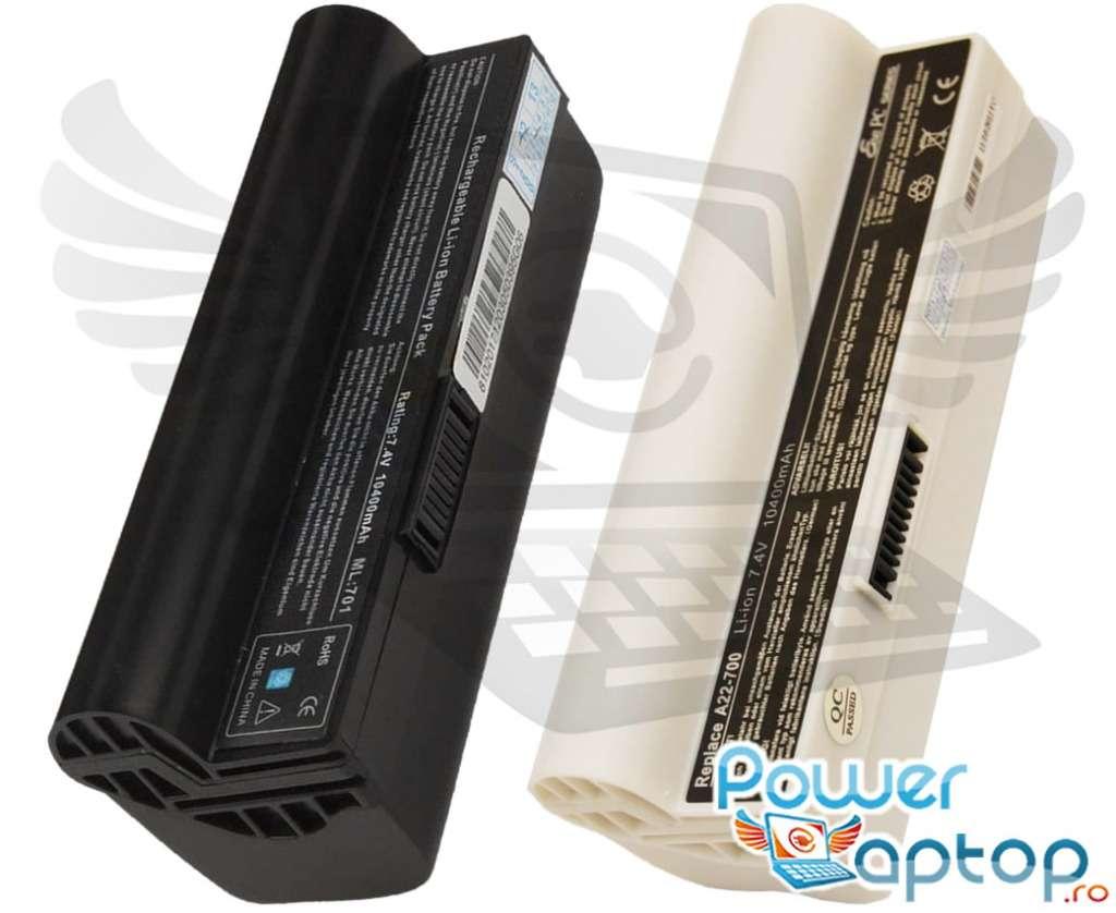 Baterie Asus Eee PC 4G X 12 celule imagine