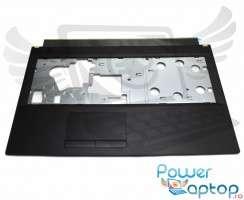 Palmrest Lenovo  AP197000100. Carcasa Superioara Lenovo  AP197000100 Negru cu touchpad inclus