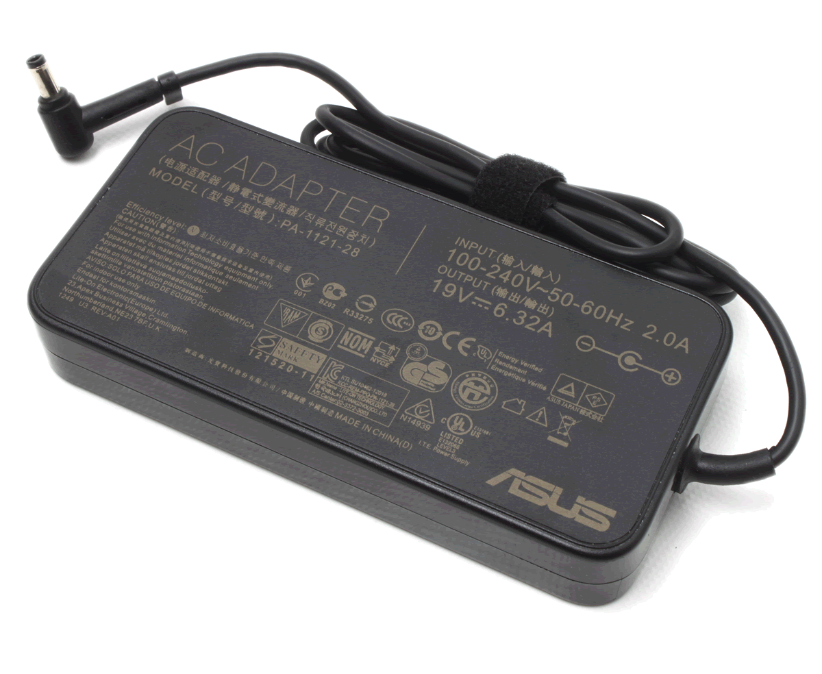 Imagine Incarcator Asus N81A Square Shape 120W