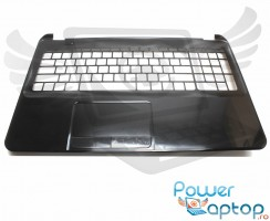 Palmrest HP  15-E031AX. Carcasa Superioara HP  15-E031AX Negru