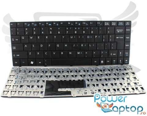 Tastatura MSI  X320. Keyboard MSI  X320. Tastaturi laptop MSI  X320. Tastatura notebook MSI  X320