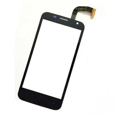 Touchscreen Digitizer Vodafone Smart 4. Geam Sticla Smartphone Telefon Mobil Vodafone Smart 4