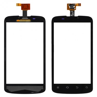Touchscreen Digitizer ZTE Blade III 8819. Geam Sticla Smartphone Telefon Mobil Blade III 8819
