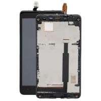 Ansamblu Display LCD + Touchscreen Nokia Lumia 625 ORIGINAL. Ecran + Digitizer Nokia Lumia 625 ORIGINAL
