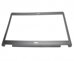 Bezel Front Cover Dell 0TJMHF. Rama Display Dell 0TJMHF Neagra