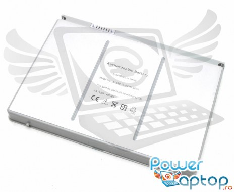 Baterie Apple  A1261. Acumulator Apple  A1261. Baterie laptop Apple  A1261. Acumulator laptop Apple  A1261. Baterie notebook Apple  A1261