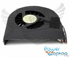Cooler laptop Acer Aspire 7741ZG. Ventilator procesor Acer Aspire 7741ZG. Sistem racire laptop Acer Aspire 7741ZG