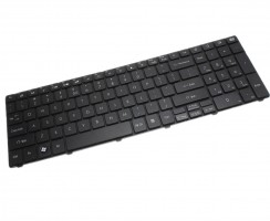 Tastatura Packard Bell EasyNote LM82. Keyboard Packard Bell EasyNote LM82. Tastaturi laptop Packard Bell EasyNote LM82. Tastatura notebook Packard Bell EasyNote LM82