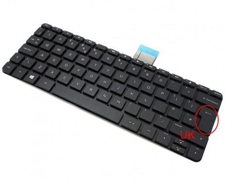 Tastatura HP 11-n038ca. Keyboard HP 11-n038ca. Tastaturi laptop HP 11-n038ca. Tastatura notebook HP 11-n038ca