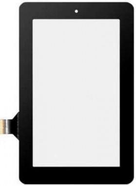 Digitizer Touchscreen Mediacom Smart Pad 7.0 GO M-MP725GO. Geam Sticla Tableta Mediacom Smart Pad 7.0 GO M-MP725GO