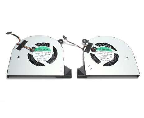 Sistem coolere laptop Acer Aspire V Nitro VN7-593G. Ventilatoare procesor Acer Aspire V Nitro VN7-593G. Sistem racire laptop Acer Aspire V Nitro VN7-593G