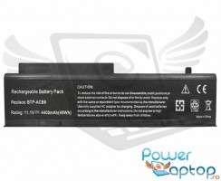Baterie Fujitsu Siemens Amilo A1650G. Acumulator Fujitsu Siemens Amilo A1650G. Baterie laptop Fujitsu Siemens Amilo A1650G. Acumulator laptop Fujitsu Siemens Amilo A1650G. Baterie notebook Fujitsu Siemens Amilo A1650G