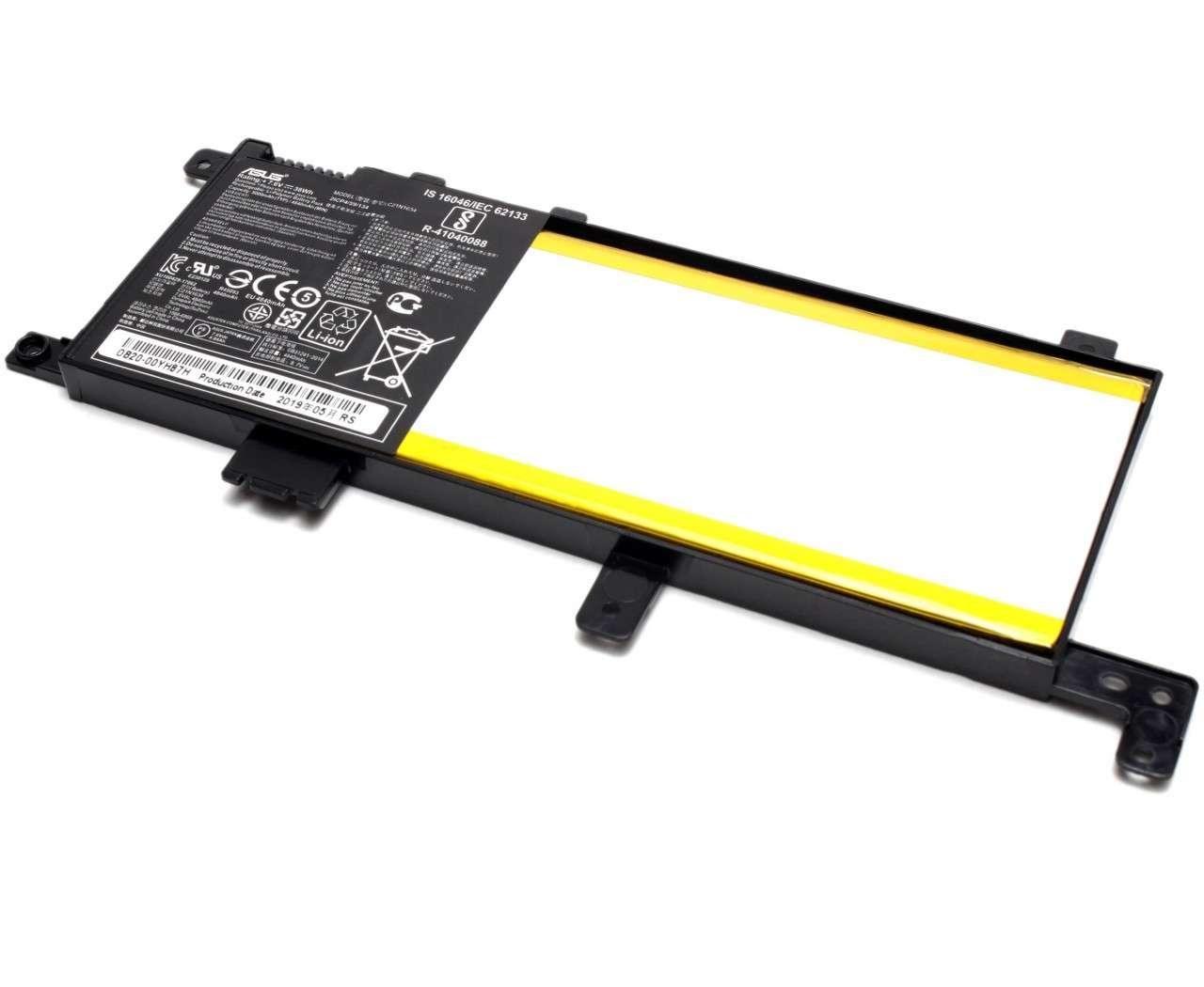 Baterie Asus R542BP Originala 38Wh imagine
