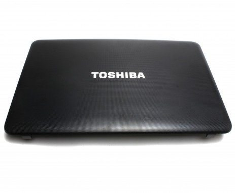 Carcasa Display Toshiba  V000270490. Cover Display Toshiba  V000270490. Capac Display Toshiba  V000270490 Neagra
