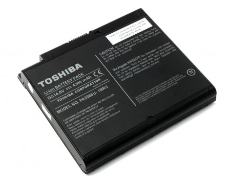 Baterie Toshiba  PA3366U-1BRS 4 celule Originala. Acumulator laptop Toshiba  PA3366U-1BRS 4 celule. Acumulator laptop Toshiba  PA3366U-1BRS 4 celule. Baterie notebook Toshiba  PA3366U-1BRS 4 celule