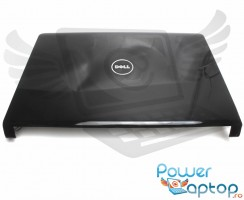 Carcasa Display Dell Studio 1749. Cover Display Dell Studio 1749. Capac Display Dell Studio 1749 Neagra