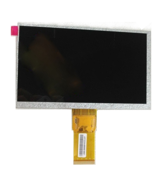 Display Utok 700Q Lite Ecran TN LCD Tableta ORIGINAL imagine powerlaptop.ro 2021
