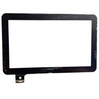 Digitizer Touchscreen Fourel Easy Tab 1008GQ. Geam Sticla Tableta Fourel Easy Tab 1008GQ