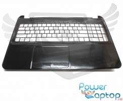 Palmrest HP  15-E030AX. Carcasa Superioara HP  15-E030AX Negru