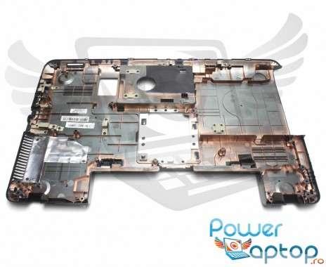 Bottom Toshiba Satellite L850D. Carcasa Inferioara Toshiba Satellite L850D Neagra
