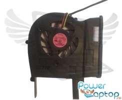 Cooler laptop Sony Vaio PCG 3C2L. Ventilator procesor Sony Vaio PCG 3C2L. Sistem racire laptop Sony Vaio PCG 3C2L