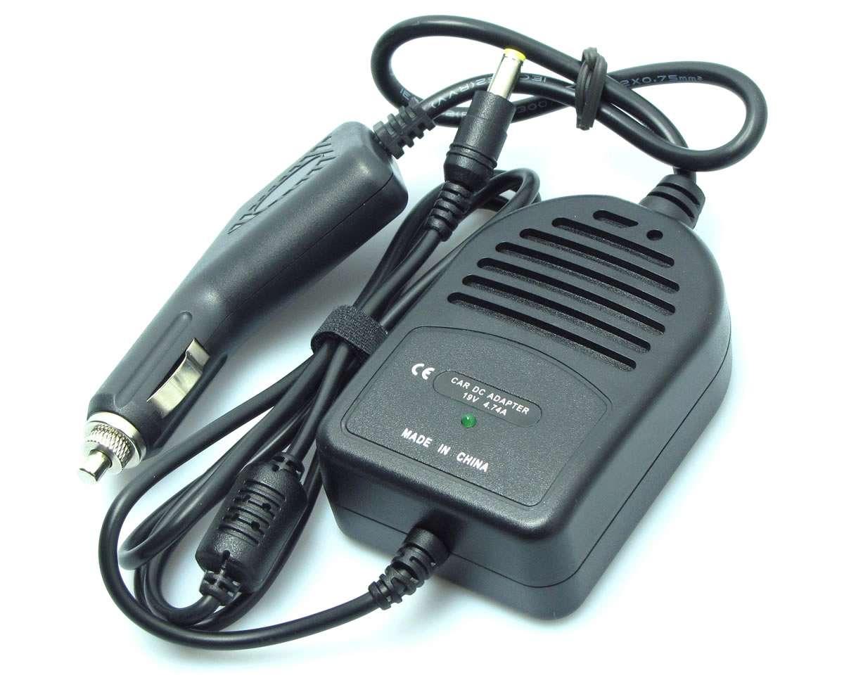 Incarcator auto Acer TravelMate 7530 imagine
