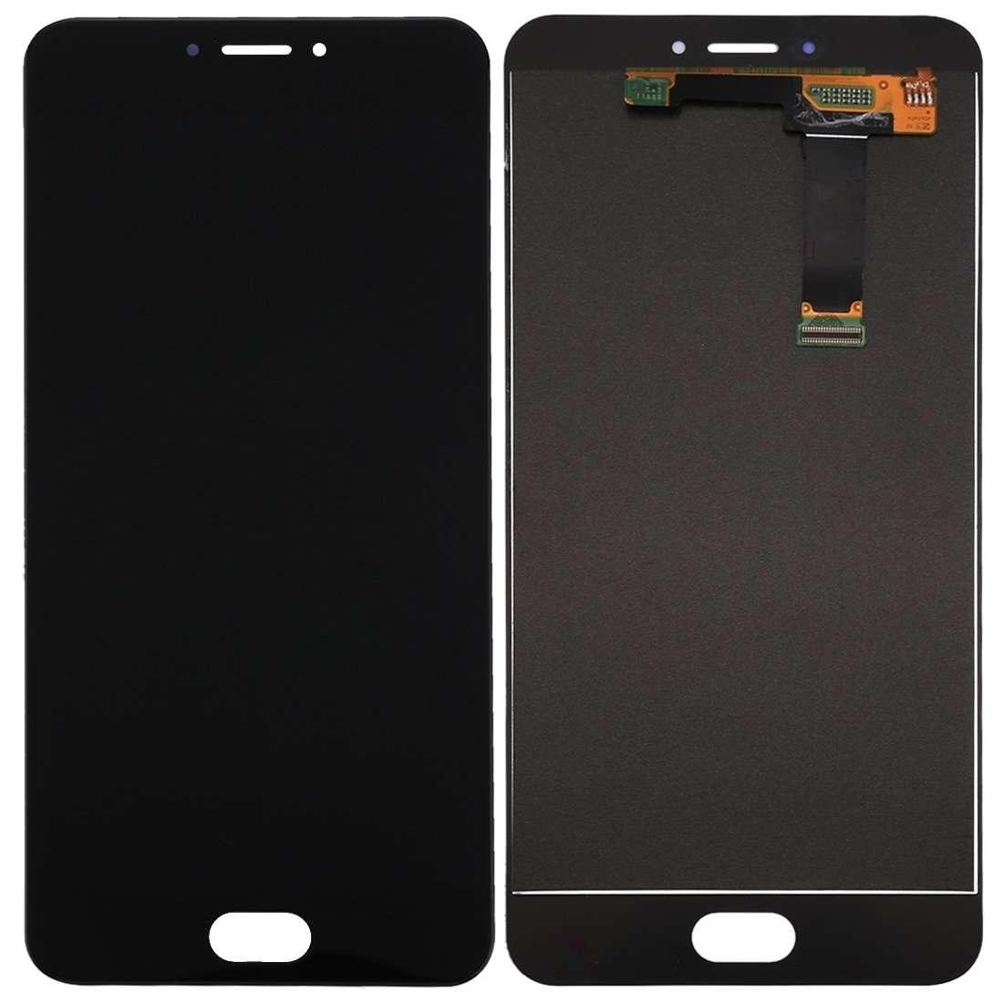 Display Meizu MX6 imagine powerlaptop.ro 2021